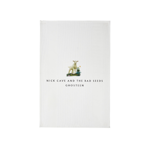 Ghosteen Lamb Tea Towel