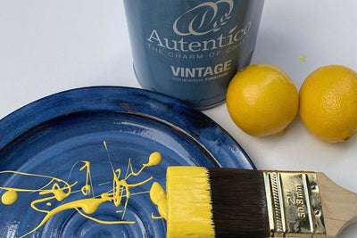 Autentico Paint Stockist