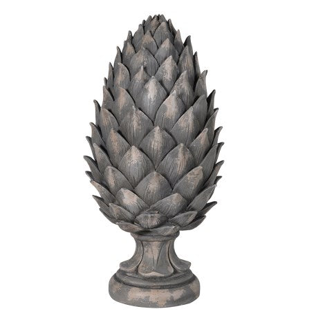 TALL ARTICHOKE FINIAL
