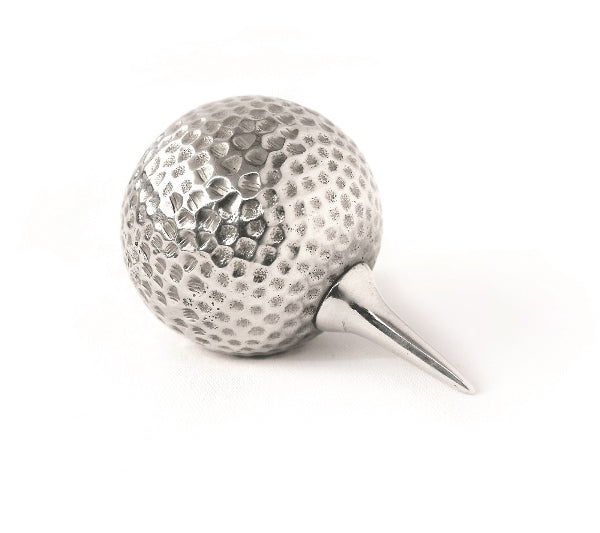 GOLF BALL PAPER WEIGHT