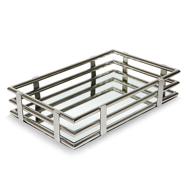 GATSBY RECTANGULAR TRAY (LARGE)