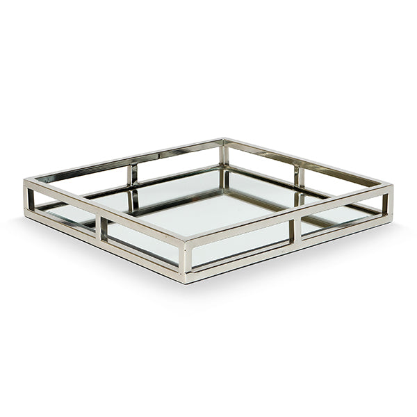 SQUARE CUT OUT TRAY (MEDIUM)