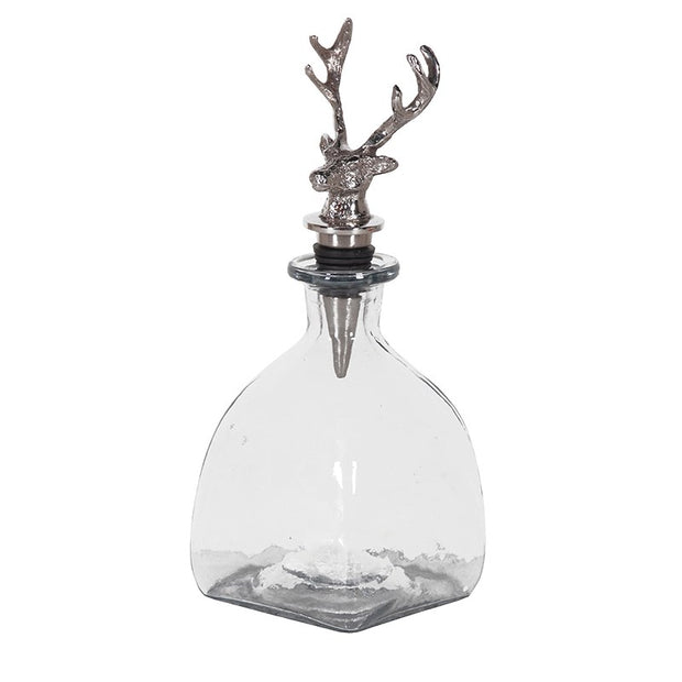 DEER DECANTER