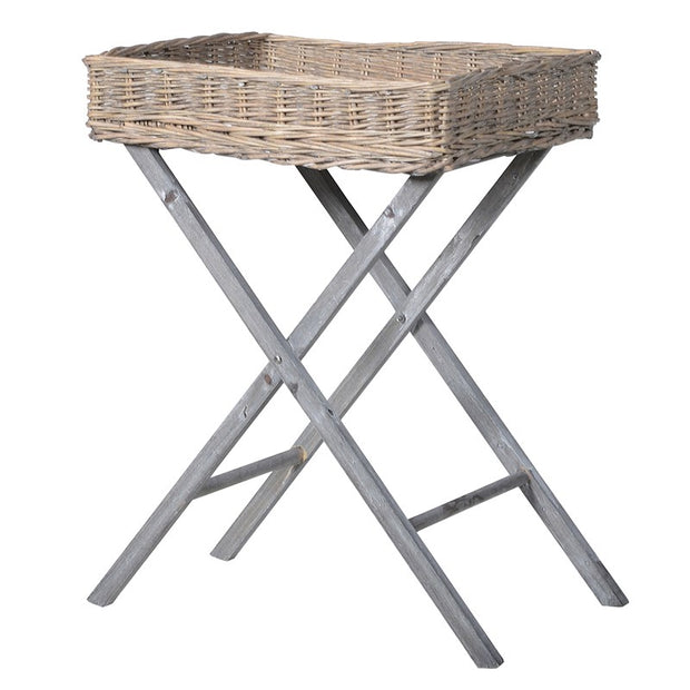 WILLOW TRAY TABLE