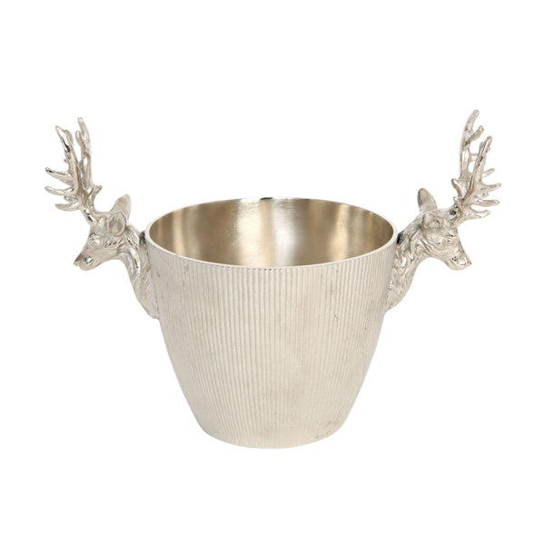 STAG RIBBED WINE COOLER