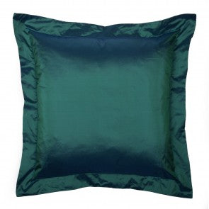 TOWNSEND CUSHION – TEAL