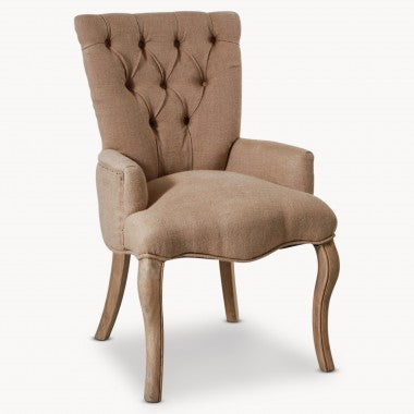WOODCROFT REGENCY CHAIR
