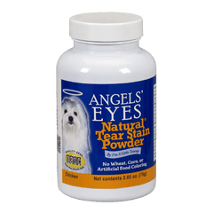 Angels' Eyes Natural Tear Stain Powder  (75g)