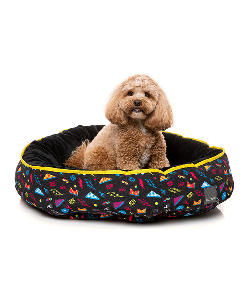 Fuzzyard Bel Air Reversible Bed