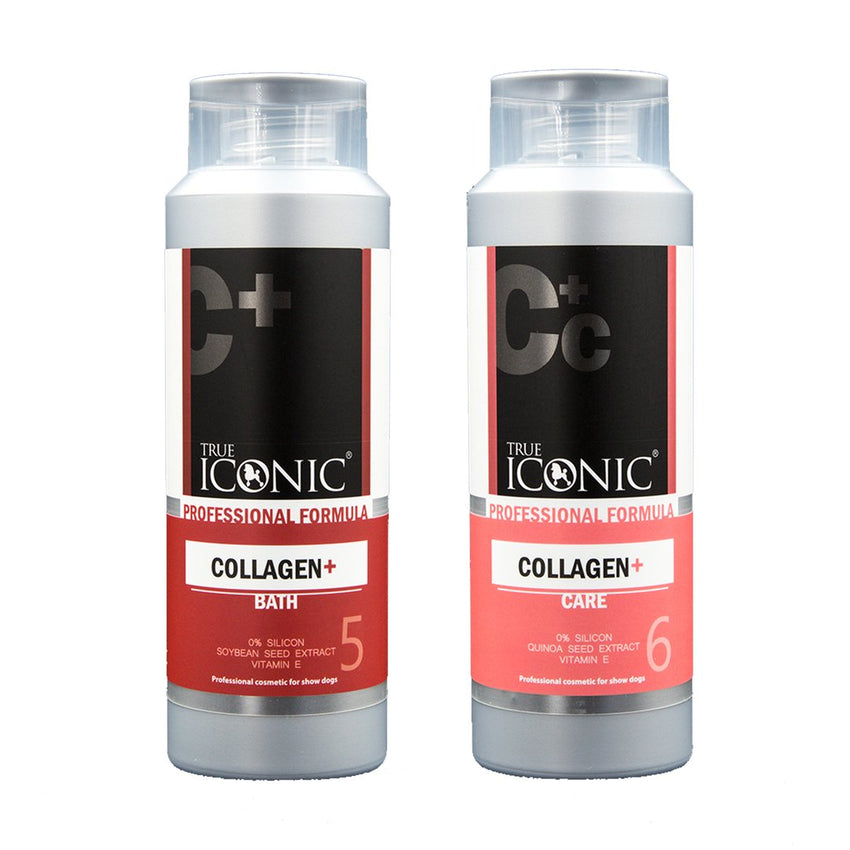 True Iconic Collagen Bath & Care