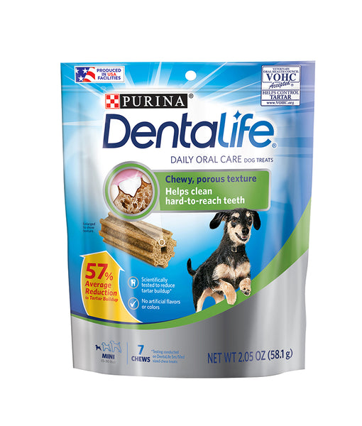 Dentalife Mini Dental Treat (58.1g)