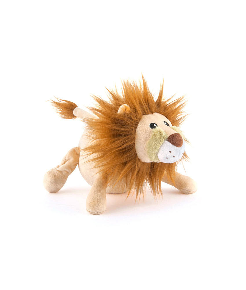 Wildlife Safari Dog Toys