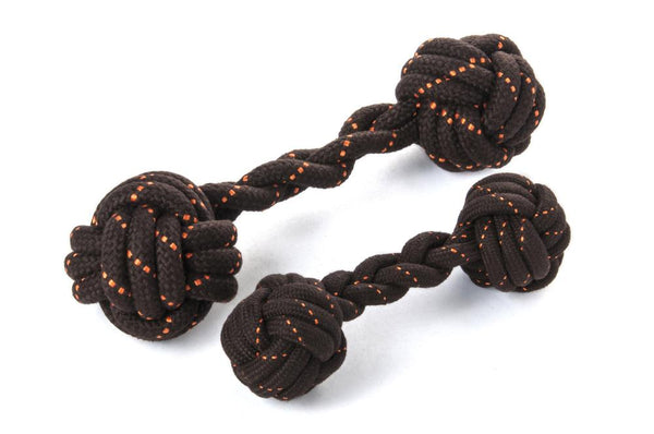 P.L.A.Y Barbell Rope Toy