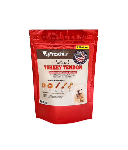 AFreschi Turkey Tendon Rope