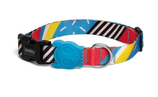Zee.dog Brooklyn Dog Collar