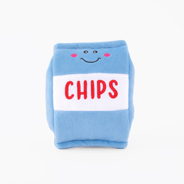 Zippypaws NomNomz® Chips