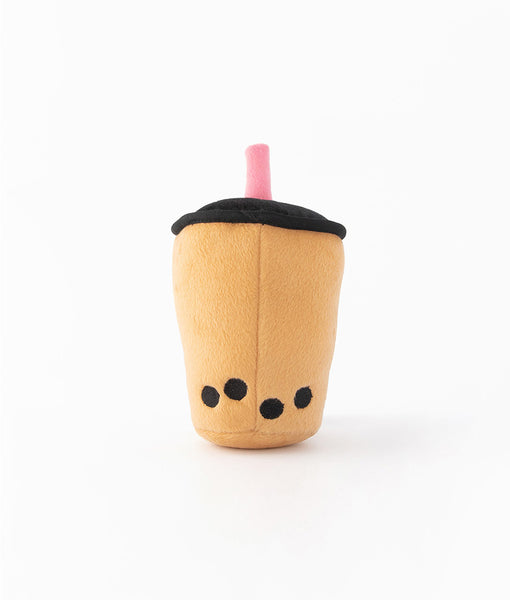 Zippypaws NomNomz® Boba Milk Tea