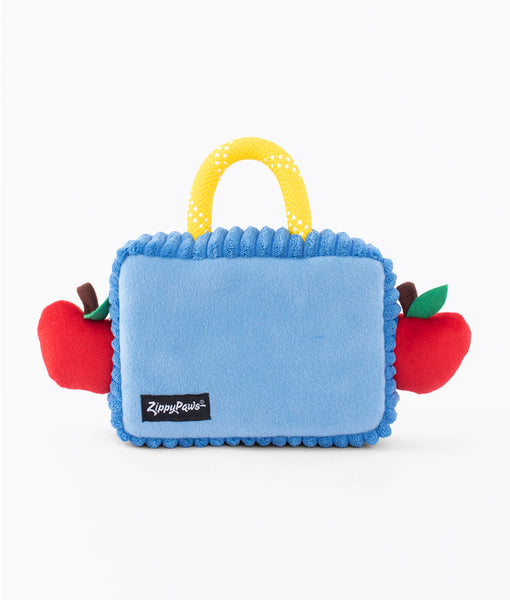 Zippypaws Burrow - Lunchbox with Apples
