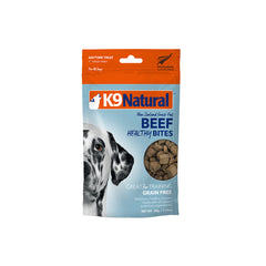 [20% OFF] K9 Natural Freeze Dried Beef Healthy Bites (50g)