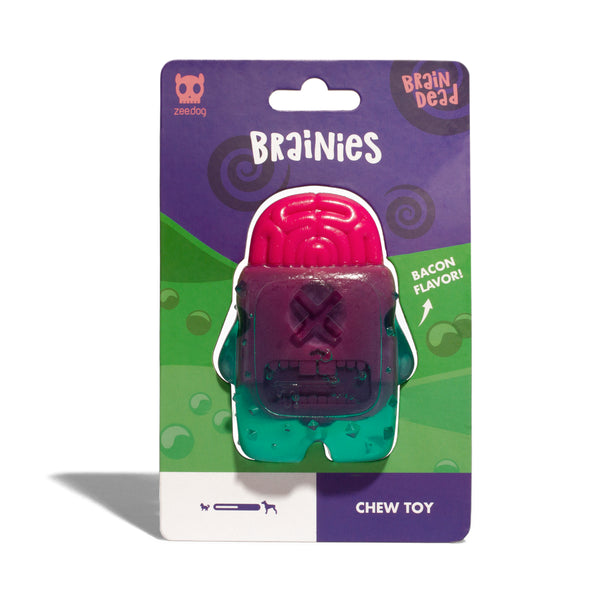 [20% OFF] Zee.dog Brain Dead Toy