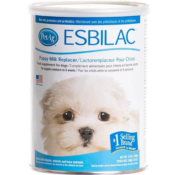 PetAg Esbilac Puppy Milk Replacer Powder
