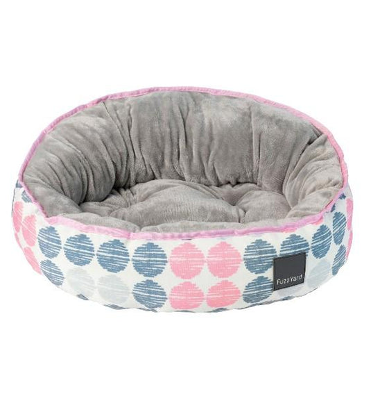 Fuzzyard Ontario Reversible Bed