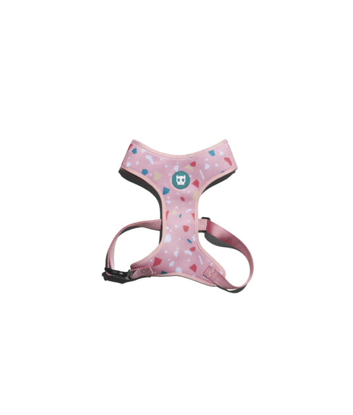 Zee.dog Terrazzo Rose Air Mesh Harness