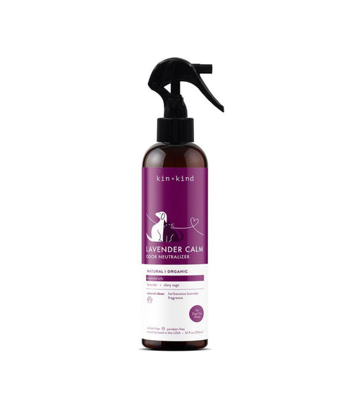 Kin+Kind Lavender Calm Odor Neutralizer (354ml)