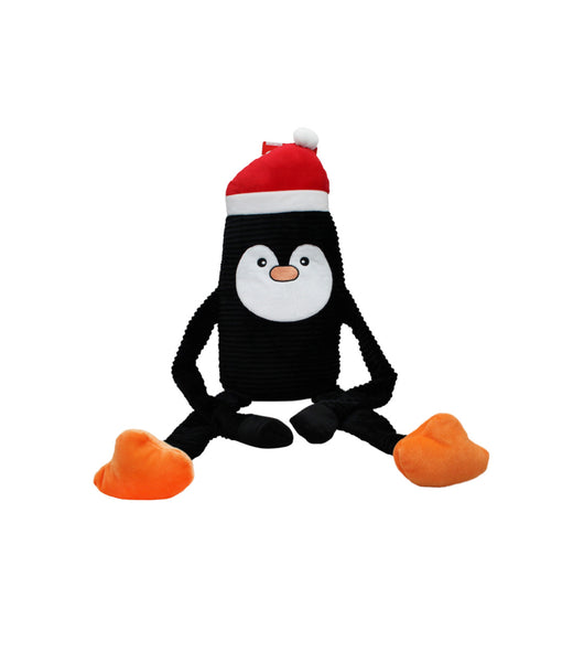 Holiday Crinkle - Penguin Small