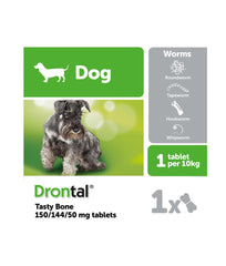 Drontal Plus Tablets