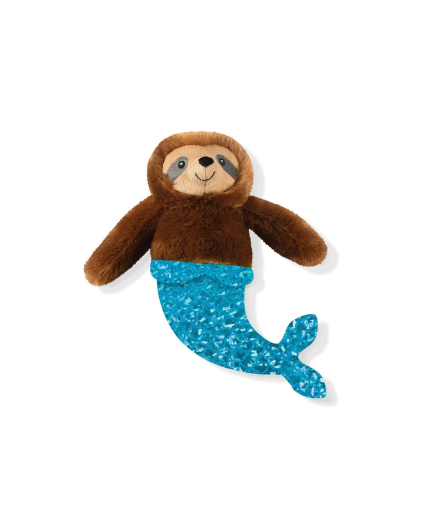 Toy Box Mersloth Squeaky Plush Toy