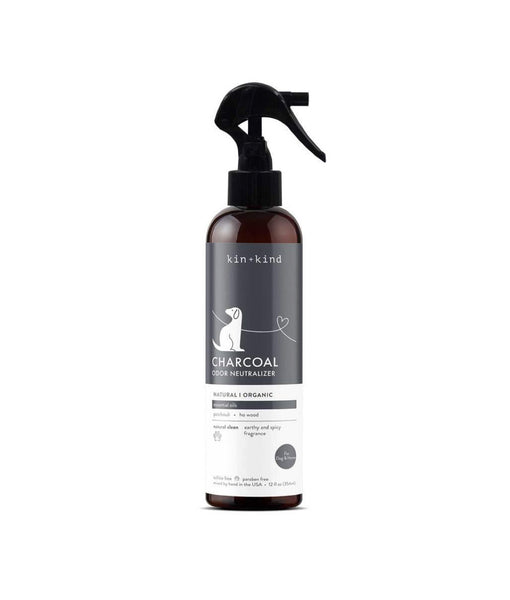 Kin+Kind Charcoal Odor Neutralizer (354ml)