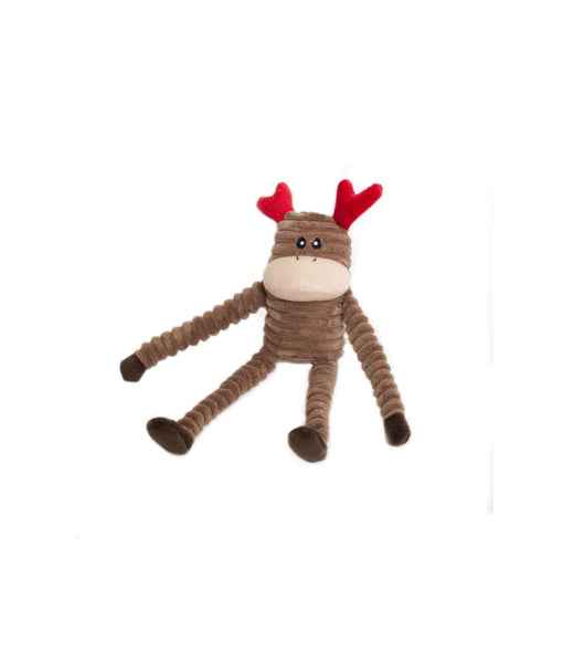 Holiday Crinkle - Reindeer Small