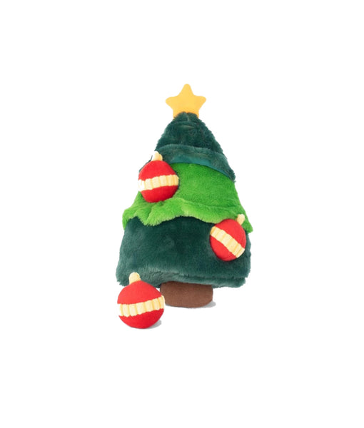 Zippypaws Holiday Burrow - Christmas Tree