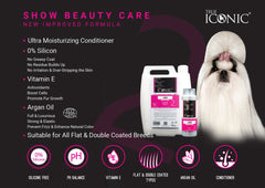 True Iconic Show Beauty Bath & Care