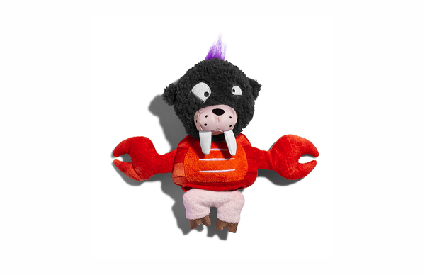 [20% OFF] Zee.dog Seapork Dog Toy
