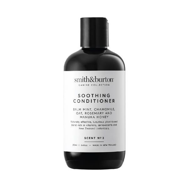 Smith & Burton Canine Collection Soothing Dog Conditioner