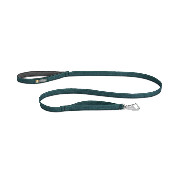 Ruffwear Front Range Dog Leash (Tumalo Teal)