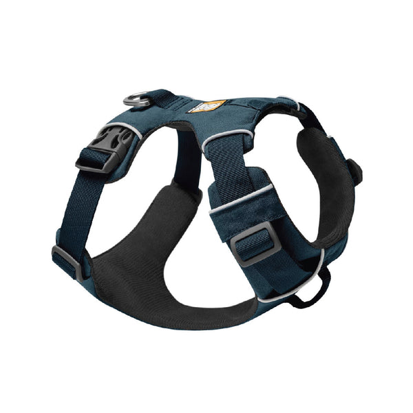 Ruffwear Front Range Dog Harness (Blue Moon)