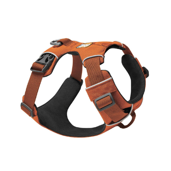 Ruffwear Front Range Dog Harness (Campfire Orange)