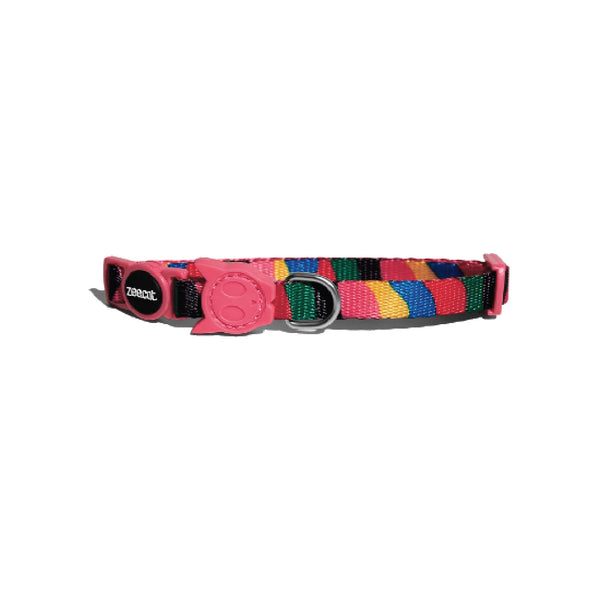 Zee.Dog Chroma Cat Collar
