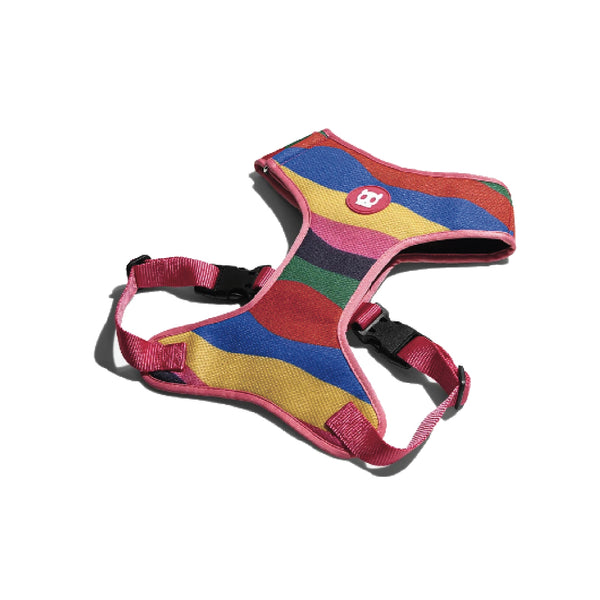Zee.Dog Chroma Adjustable Air Mesh Harness