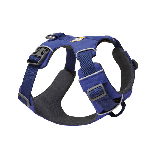 Ruffwear Front Range Dog Harness (Huckleberry Blue)