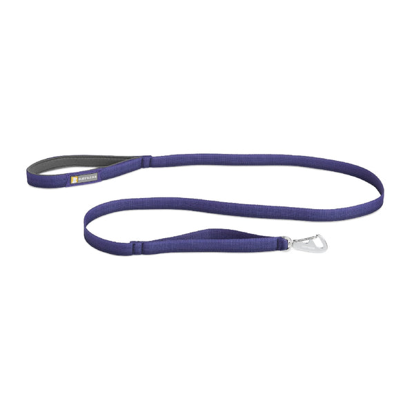 Ruffwear Front Range Dog Leash (Huckleberry Blue)