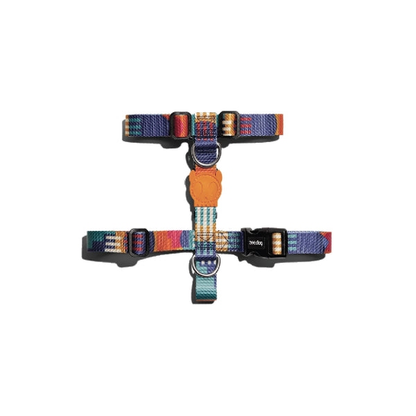 Zee.Dog Maze H Harness