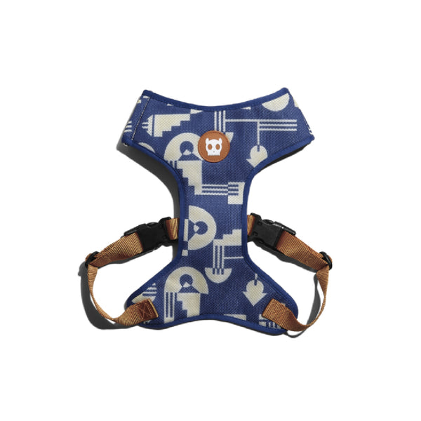 Zee.Dog Maze Adjustable Air Mesh Harness