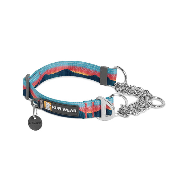Ruffwear Chain Reaction Dog Collar (Sunset)