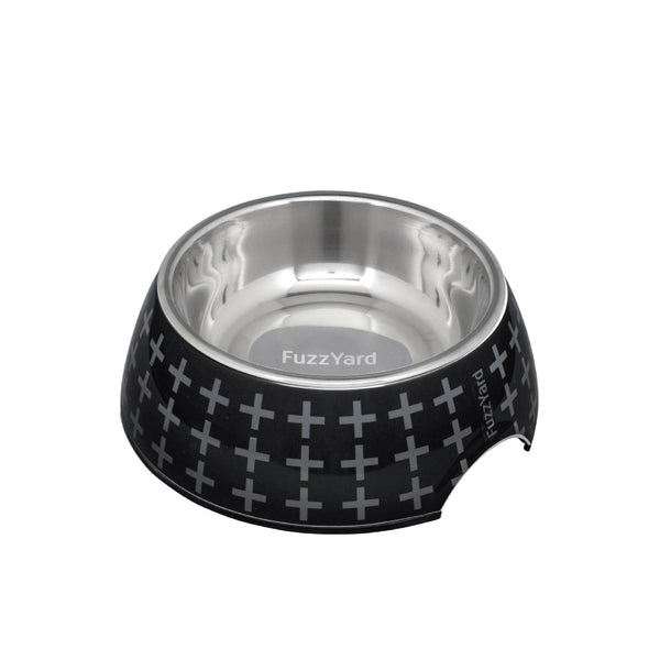 FuzzYard Easy Feeder Dog Bowl (Yeezy)