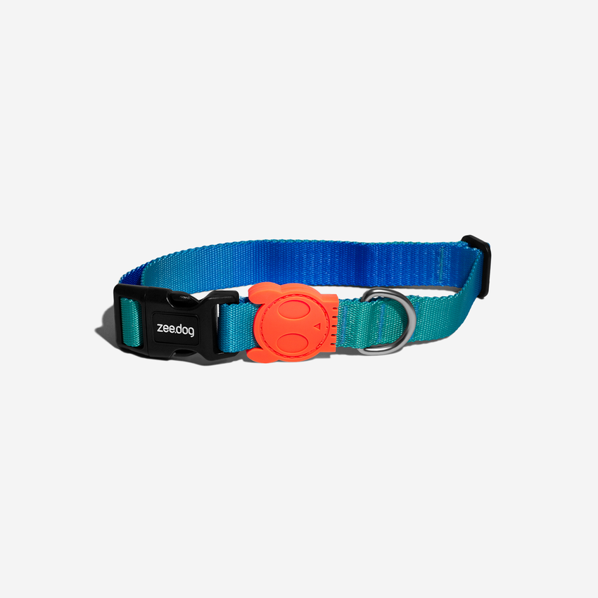 [10% OFF] Zee.dog Tide Dog Collar
