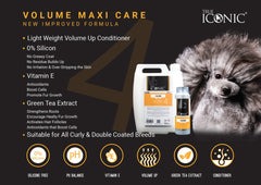 True Iconic Volume Maxi Bath & Care